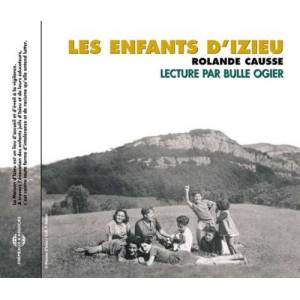 Gebraucht: Bulle Ogier Les Enfants d Izieu-par Bulle Ogier