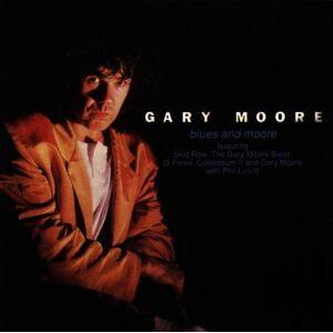Gary Moore - Blues & More - Preis vom 19.09.2020 04:48:36 h