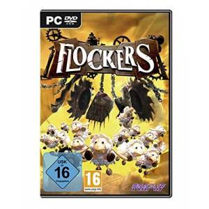 Sold Out Software - Flockers - [PC] - Preis vom 20.10.2020 04:55:35 h