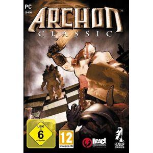 Gebraucht: Headup Games Archon