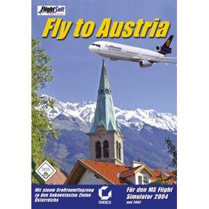 Gebraucht: Sybex-Verlags- und Vertriebs-GmbH Flight Simulator 2004 - Fly to Austria
