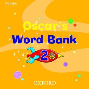 Oscar's Word Bank: Level 2