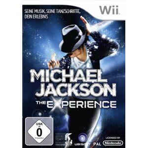 Gebraucht: Ubisoft Michael Jackson - The Experience [Software Pyramide]