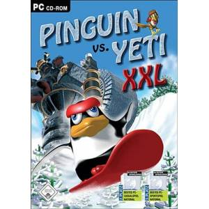 Gebraucht: bhv Distribution Pinguin vs Yeti XXL