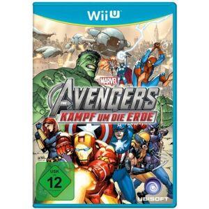 Gebraucht: Ubisoft Marvel Avengers: Kampf um die Erde