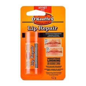 O'Keeffe's Lippenbalsam O'Keeffe's Lip Repair Lip Balm 4,2g