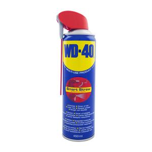 WD-40 Mehrzweckspray WD-40 Smart Straw 450ml