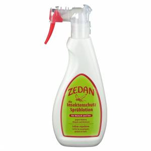 Zedan Abwehr Sprühlotion 375 ml Spray
