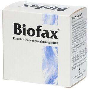 Biofax® Kapseln 100 St Kapseln