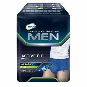 Tena® Tena MEN Active Fit Pants Plus L 4X10 St Einweghosen