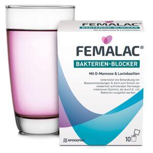 Femalac® Bakterien-Blocker 10 St Pulver