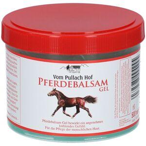 Vom Pullach Hof Pferdebalsam Gel 500 ml Gel