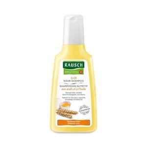 Rausch Ei-Öl Nähr-Shampoo 200 ml Shampoo