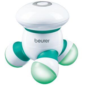 beurer Mini-Massagegerät MG 16 grün 1 St Gerät
