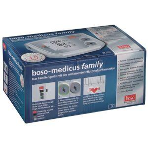 boso-medicus Family 1 St