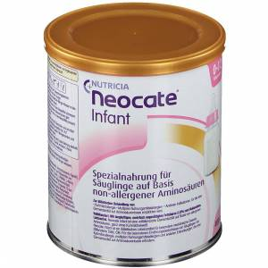 Nutricia Neocate® Infant 400 g Pulver