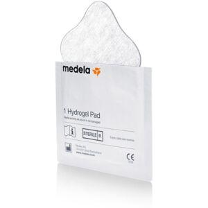 medela Medela Hydrogel/Kühl Pads, bei wunden und rissigen Brustwarzen, 4 Stück 4 St Kompressen
