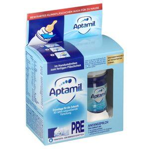 Aptamil™ Pre 2 x 90 ml Anfangsmilch 2X90 ml Flüssigkeit