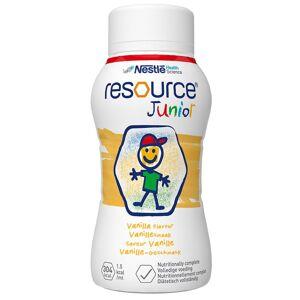 Nestlé Resource® Junior Vanille 6X4X200 ml Flüssigkeit