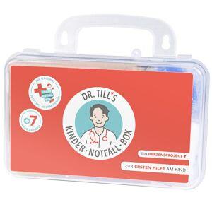 Dr. Till's Dr. Tills Kindernotfallbox 1 St Kombipackung