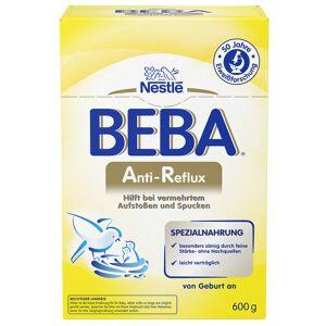 Nestlé Beba® Anti-Reflux Spezialnahrung 600 g Pulver