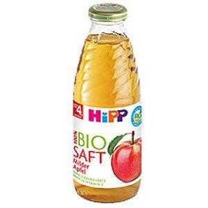 HiPP 100% Bio Saft milder Apfel 0,2 l Saft