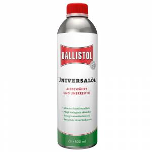 Ballistol® Universalöl 500 ml Flüssigkeit