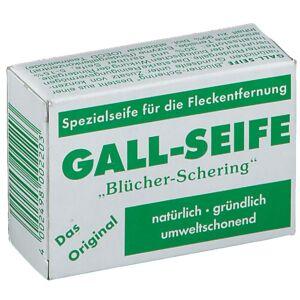 Blücher Gall-Seife 75 g Seife