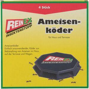 Reinex Ameisenköder 4 St Box