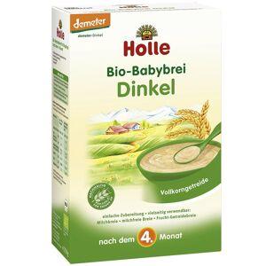 Holle Bio-Babybrei Dinkel 250 g Brei