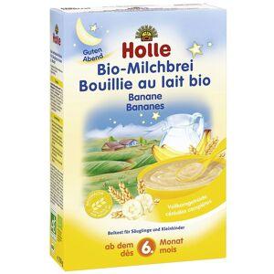 Holle Bio-Milchbrei Banane 250 g Brei