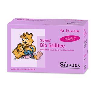 Sidroga® Bio Stilltee 20X1,5 g Tee