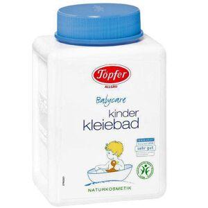 Töpfer Allgäu Töpfer Kinder Kleiebad Klassik 250 g Bad