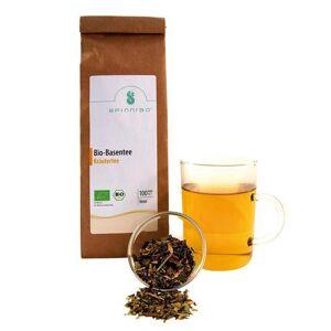 Spinnrad® Bio-Basentee mit 49 Kräutern 100 g Tee
