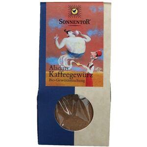 SonnentoR® Aladins Kaffeegewürz 25 g Pulver
