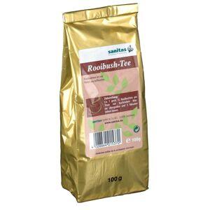sanitas Rooibusch Tee 100 g Tee