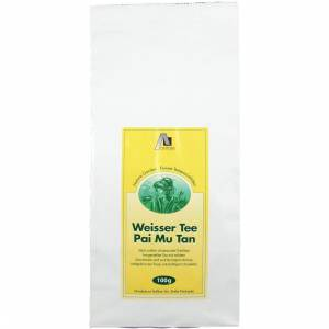 Avitale Weisser Tee Pai Mu Tan 100 g Tee