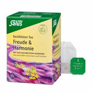 Salus® Bachblüten Tee Freude & Harmonie 15 St Filterbeutel