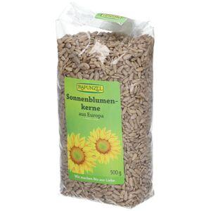 Rapunzel Bio Sonnenblumenkerne 500 g