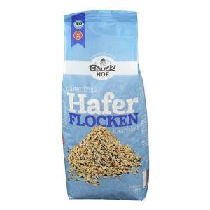 Bauck Haferflocken Kleinblatt 475 g Cerealien