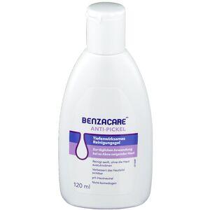 Benzacare™ Benzacare Tiefenwirksames Reinigungsgel 120 ml Gel