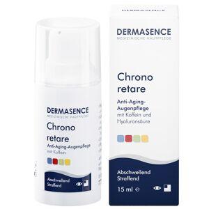 Dermasence chrono retare Anti-Aging-Augenpflege 15 ml Augencreme