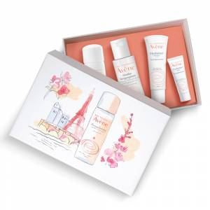 Avène Hydrance Beauty Secrets Box 1 St Set