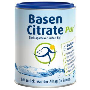 Madena Basen Citrate Pur® Nach Apotheker Rudolf Keil 216 g Pulver