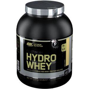 Optimum Nutrition Hydro Whey, Vanille, Pulver 1590 g Pulver