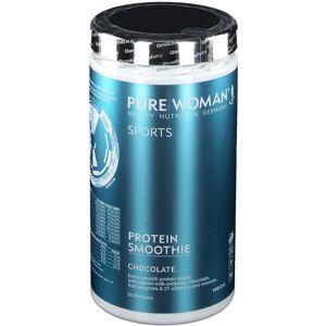 Pure Woman® Sports Protein Smoothie Schokolade 500 g Pulver