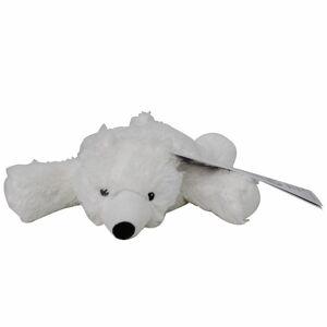 Warmies® Eisbär mit herausnehmbarer Füllung 1 St Wärmekissen