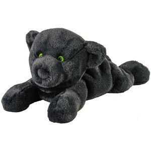 Warmies® Panther Wärmestofftier 1 St Wärmekissen