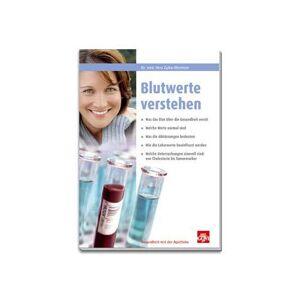 Govi-Verlag Blutwerte verstehen - Buch 1 St Buch