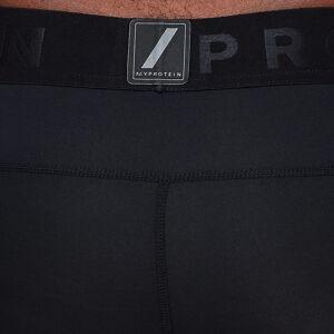 MP Men's Essentials Training Baselayer Shorts - Black - L